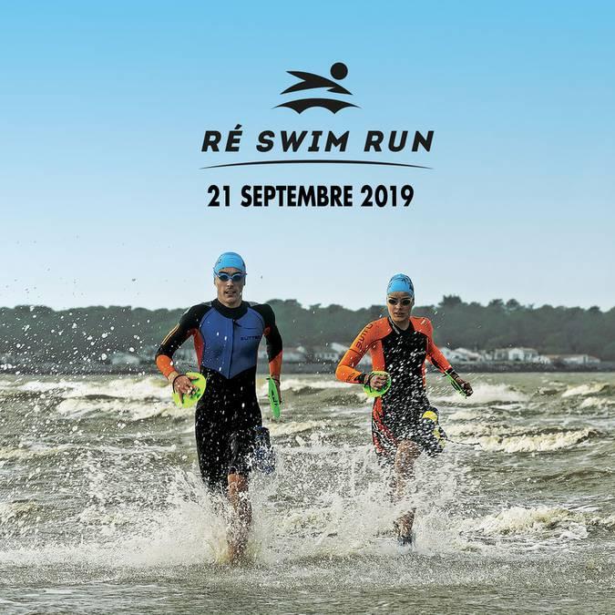 Ré Swim Run (c) Ré Swim Run