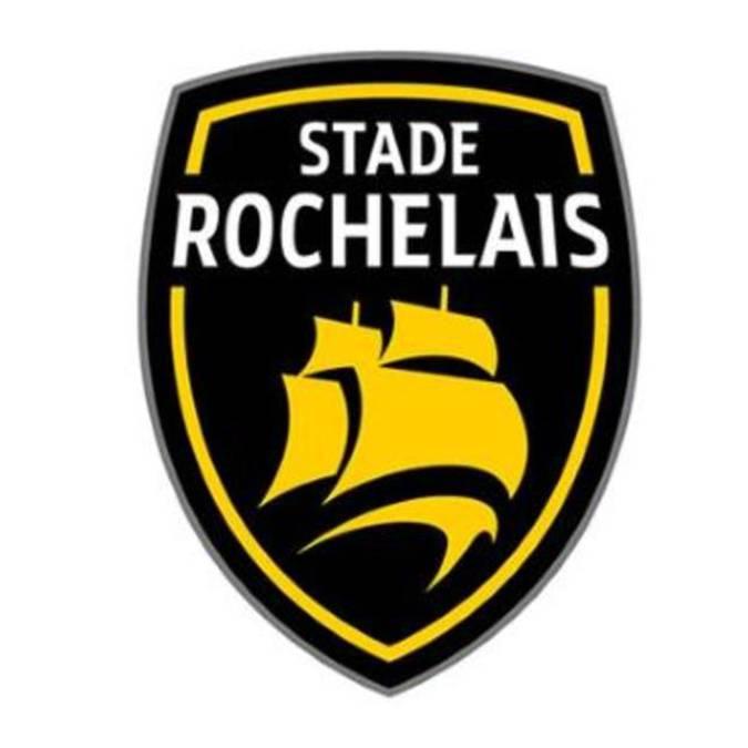 (c) Logo stade rochelais