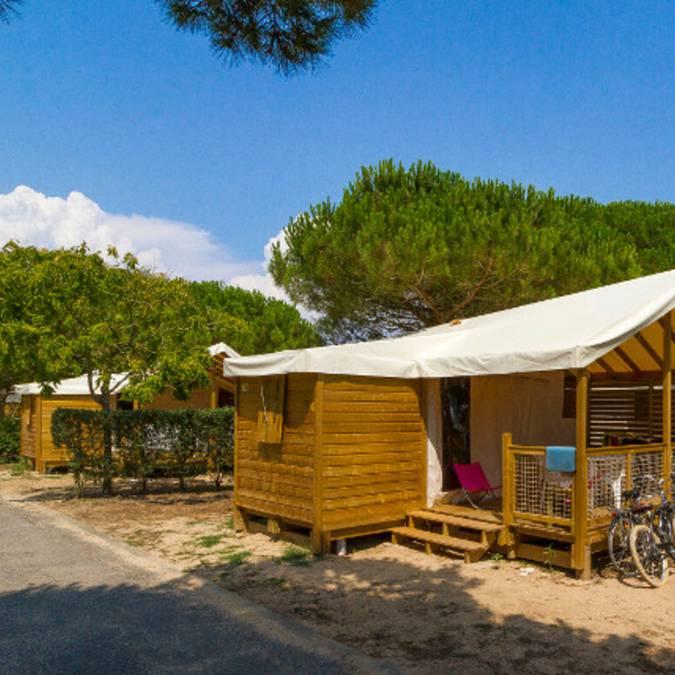 (c) Camping l'Océan