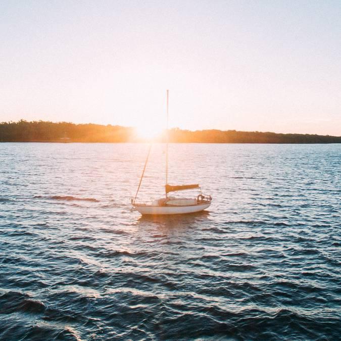 Photo de bateau